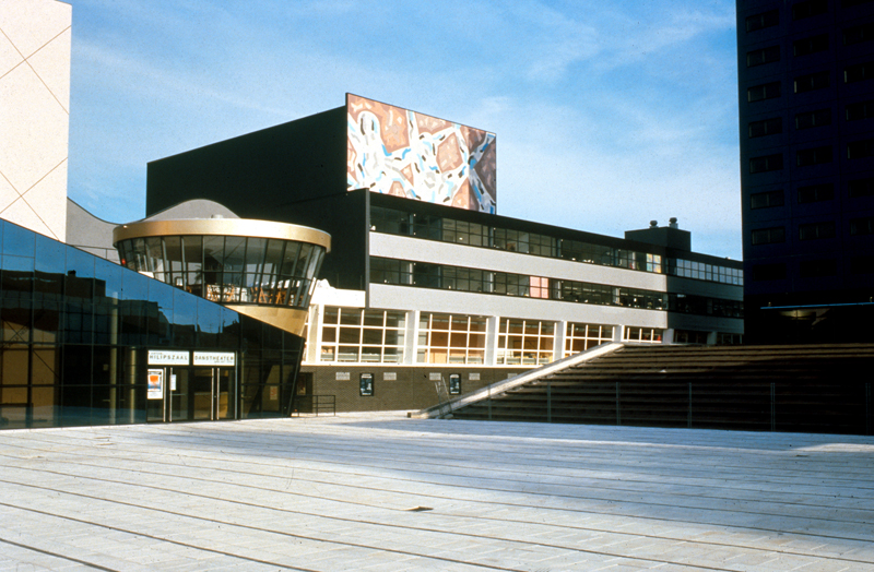 Netherlands Dance Theatre